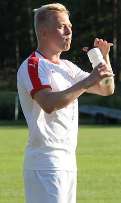 Aleksi Nieminen