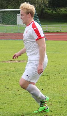 Jani Järvisalo