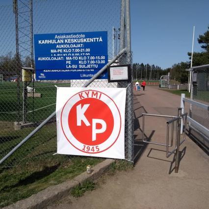 RAPORTTI: KyPa nousi sarjakärkeen! (KyPa-IPS 4-1)