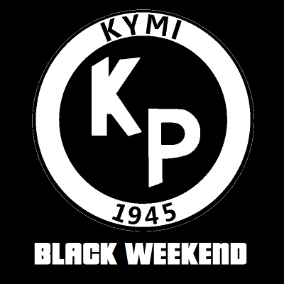 BLACK FRIDAY! JA WEEKEND!